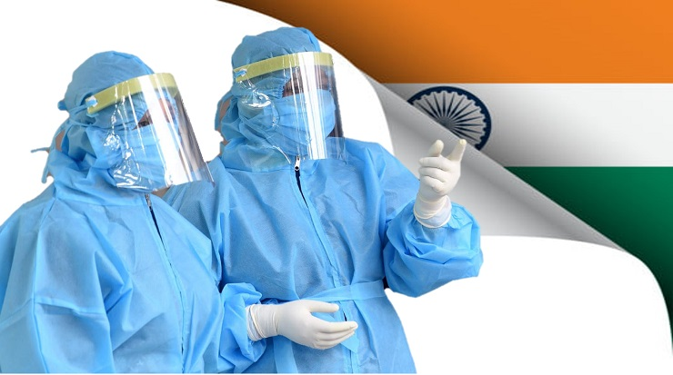 PPE Manufacturing in India